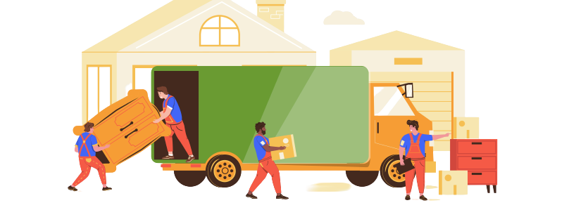 Local Movers San Diego