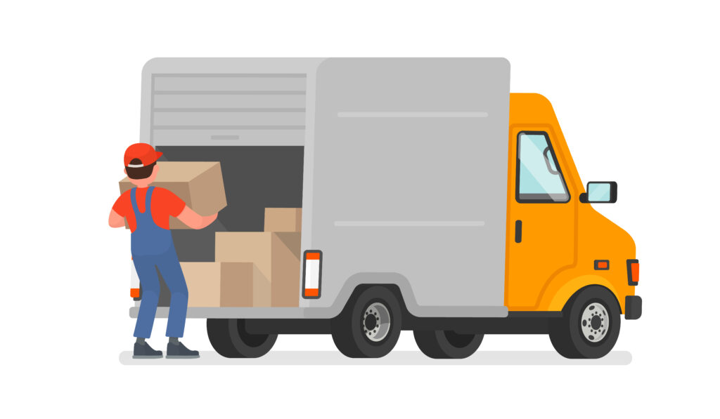 san diego movers services