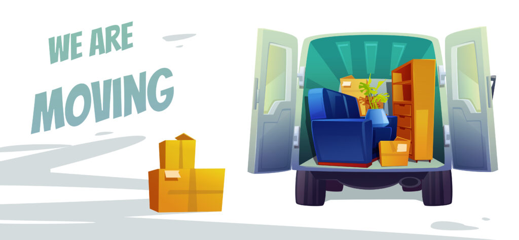 Moving Services Company